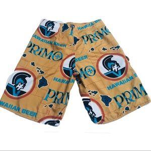 d373e3a64c Billabong Swim | Spl Ed Primo Hawaiian Beer Board Shorts | Poshmark